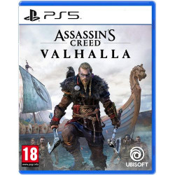 Диск PS5 Assassin′s Creed Valhalla