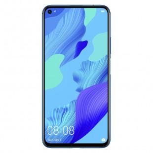 Huawei nova 5T 6/128GB Crush Blue (51094NFQ)