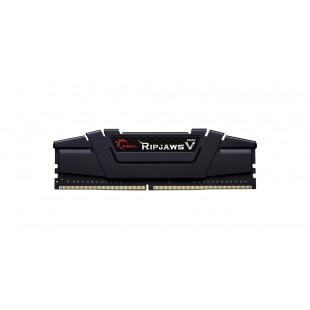 Оперативная память DDR4 16G 3200MHz G.SKILL RipjawsV 1.35V CL16 Black (box)