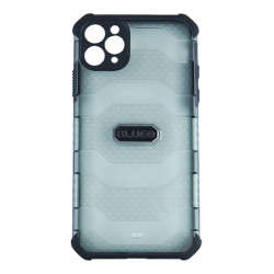 Накладка Blueo Military Grade Drop Resistance Phone Case Apple iPhone 11 Black