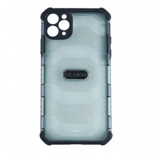 Накладка Blueo Military Grade Drop Resistance Phone Case Apple iPhone 11 Black