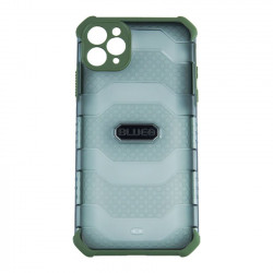 Накладка Blueo Military Grade Drop Resistance Phone Case Apple iPhone 11 Light Green