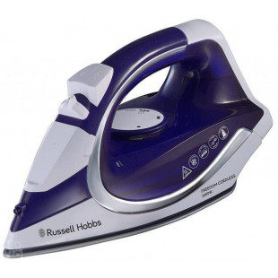 Беспроводной утюг Russell Hobbs 23300-56 SUPREME STEAM CORDLESS
