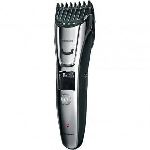 Триммер Panasonic ER-GB80-S520 для тела, бороды и усов
