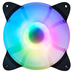 Вентилятор 1stPlayer СС-Combo; 120х120х25мм, 6-pin