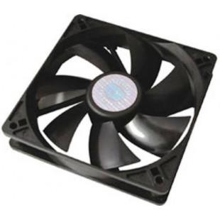 Вентилятор CoolerMaster Silent Fan 120mm (R4-S2S-12AK-GP)