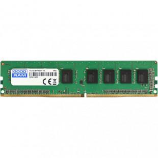 Оперативная память DDR4 16GB/2400 GOODRAM (GR2400D464L17/16G)