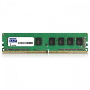 Оперативная память DDR4 16GB/2666 GOODRAM (GR2666D464L19/16G)