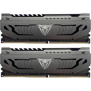 Оперативная память DDR4 2x16GB/3200 Patriot Viper Steel (PVS432G320C6K)