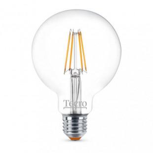 Лампа LED Tecro Loft G95-3W-2.7K-E27 3W 2700K E27