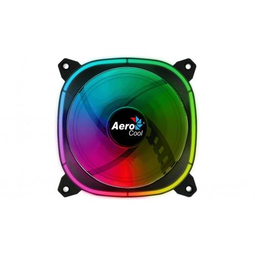 Вентилятор Aerocool Astro 12 ARGB 120мм 1000rpm 6-Pin