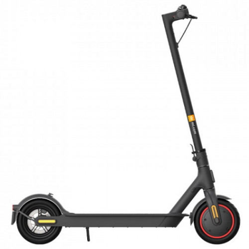Электросамокат Xiaomi Mi Electric Scooter Pro 2 Black (DDHBC11NEB / FBC4025GL) UA