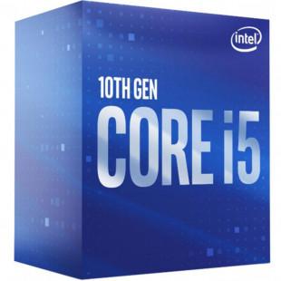 Процессор Intel Core i5-10600КF (BX8070110600KF)