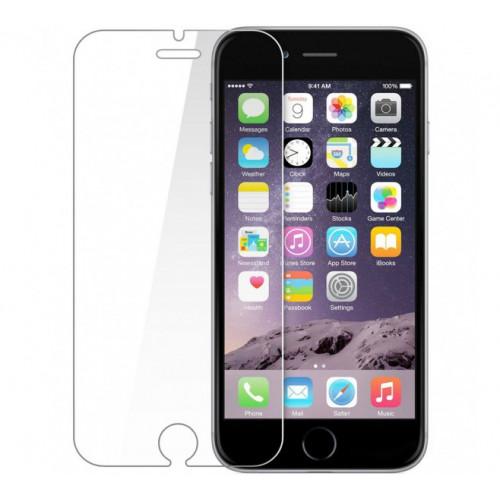 Защитное стекло 9H IPhone 6 (Clear) 0.1mm
