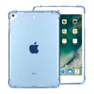 Силиконовая накладка Apple Air 10.5′′ (2019) / Pro 10.5 (2017) Epic Ease Color (Blue)