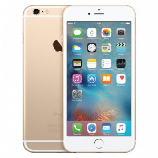 Apple iPhone 6s 64Gb Gold (Used)
