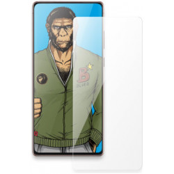 Защитное стекло 2.5D IPhone 12/12 Pro  (Clear) Corning Gorilla Glass Blueo