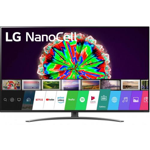 Телевизор LG 50NANO793 (EU)
