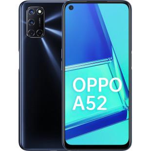 OPPO A52 4/64GB Twilight Black UA