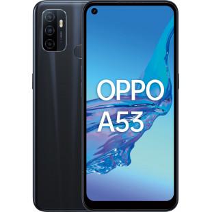 OPPO A53 4/64GB Electric Black UA