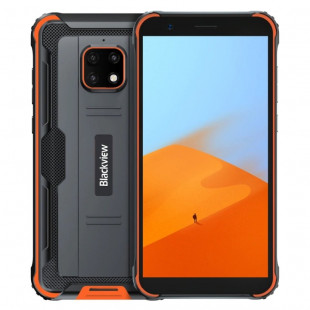 Blackview BV4900 3/32Gb Orange EU