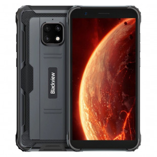 Blackview BV4900 3/32Gb Black EU