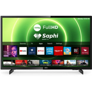 Телевизор Philips 43PFS6805/12 (UA)
