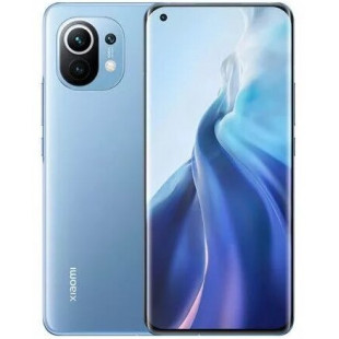 Xiaomi Mi 11 8/128GB Horizon Blue EU