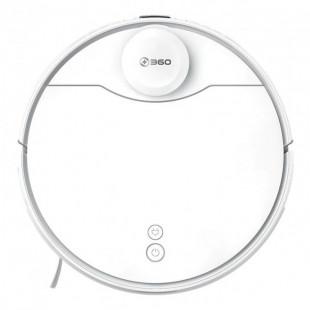 Робот-пылесос 360 Plus S6 Pro White