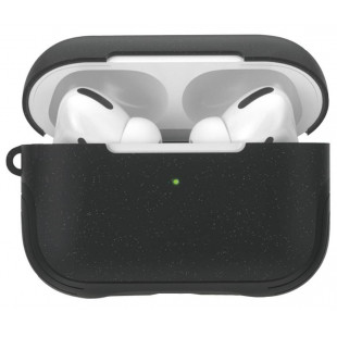 Противоударный чехол AmazingThing Drop Proof Bullet Case for AirPods Pro Black