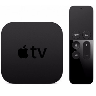 Apple TV 4th generation 32GB (MR912) UA