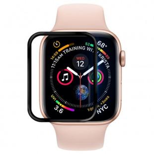 Защитная пленка Apple Watch 40 mm Black