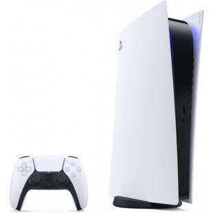 Sony PlayStation 5 Digital Edition EU