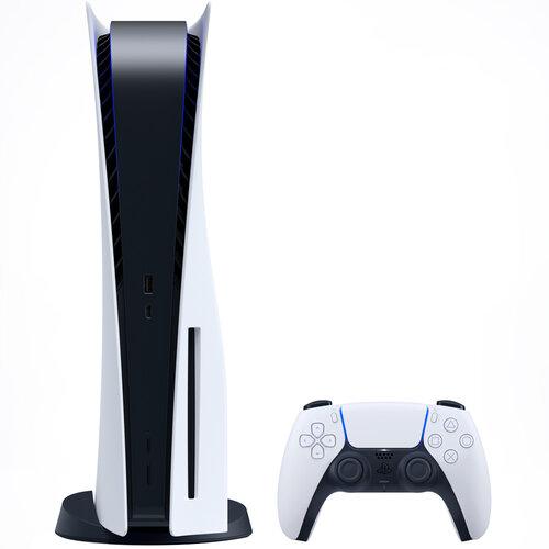 Sony PlayStation 5 UA