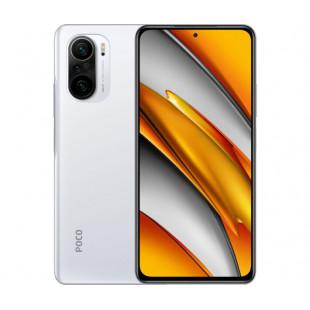 Xiaomi Poco F3 6/128Gb Arctic White UA