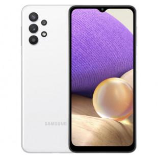 Samsung Galaxy A32 4/64Gb 2021 White (SM-A325FZWDSEK) UA