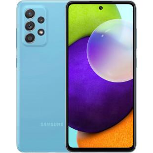 Samsung Galaxy A52 4/128Gb 2021 Blue (SM-A525FZBDSEK) UA