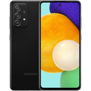 Samsung Galaxy A52 4/128Gb 2021 Black (SM-A525FZKDSEK) UA
