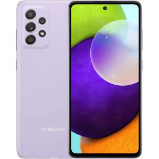 Samsung Galaxy A52 4/128Gb 2021 Violet (SM-A525FLVDSEK) UA