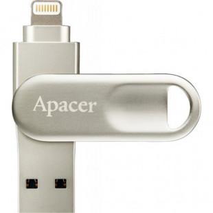 Флешка Apacer 64 GB AH790 (AP64GAH790S-1)