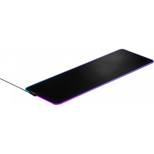 Игровая поверхность STEELSERIES QcK PRISM Cloth large (63826)