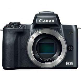 Фотоаппарат Canon EOS M50 Body EU