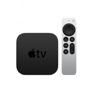 Apple TV 4K 2021 64GB (MXH02)
