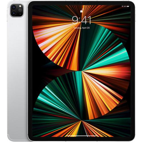 Apple iPad Pro 12.9 2021 Wi-Fi 1TB Silver (MHNN3)
