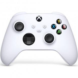 Геймпад Microsoft Xbox Series X | S Wireless Controller (Robot White)
