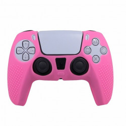 Чехол для Sony PS5 Dualsense (Pink)