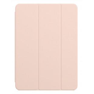 Apple Smart Folio for 11″ iPad Pro (2nd generation) Pink Sand (MXT52)