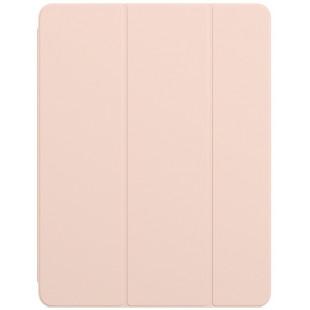 Apple Smart Folio for 12.9″ iPad Pro (4rd Generation) Pink Sand (MXTA2)