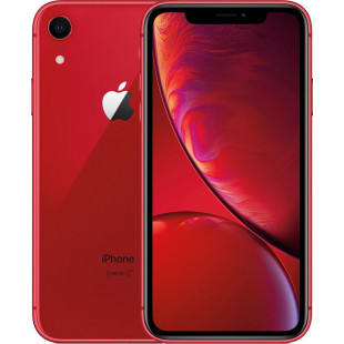 Apple iPhone XR 128Gb Red (Used)