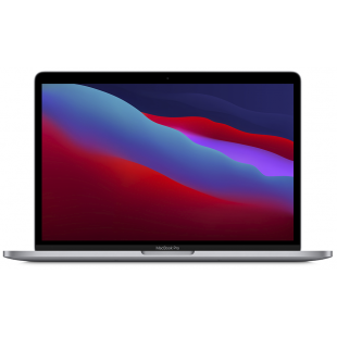 Apple MacBook Pro 13″ 16/256 (2020 M1)  Silver(Z11D000G0)